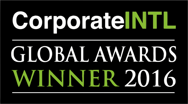 CorporateINTL Legal awards winner 2016