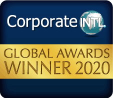 New Global Awards Winner 2020